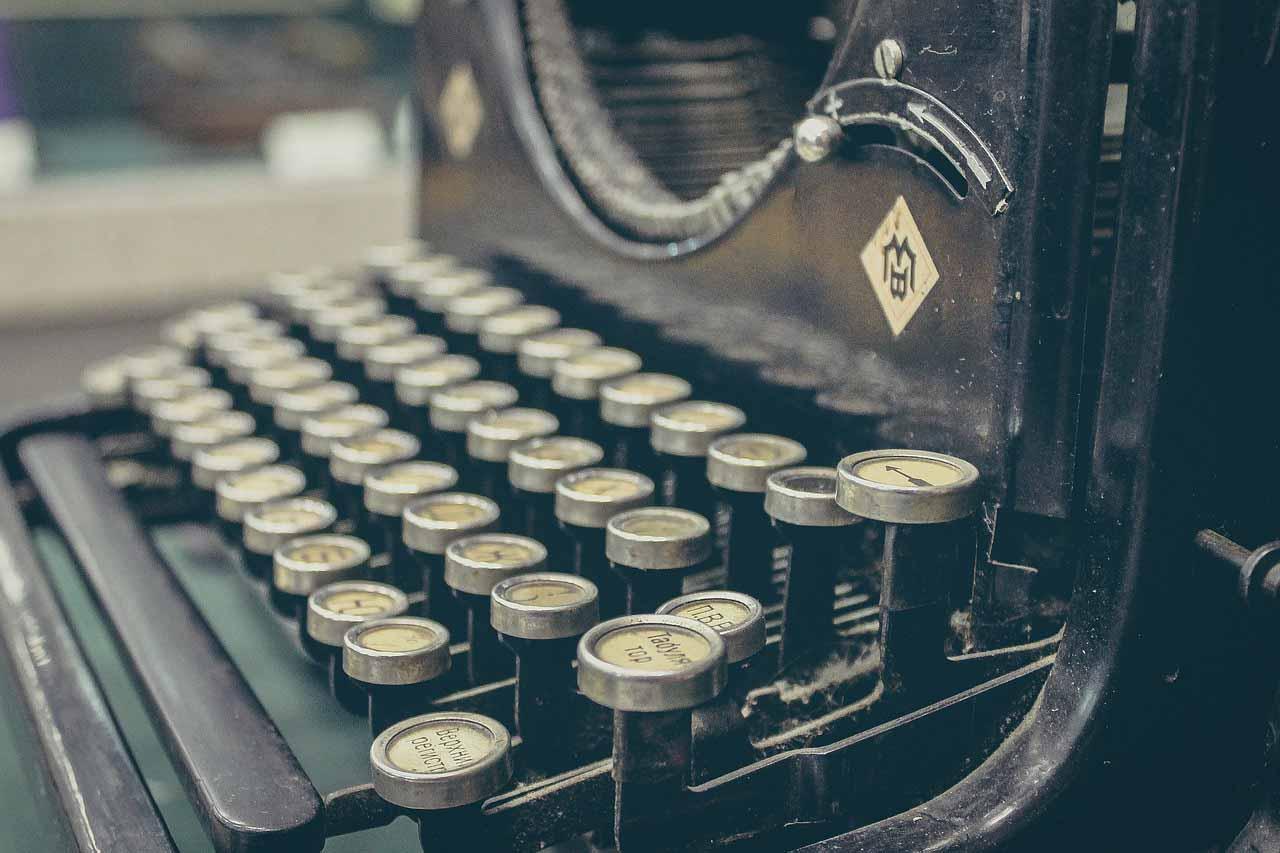 web writer firenze