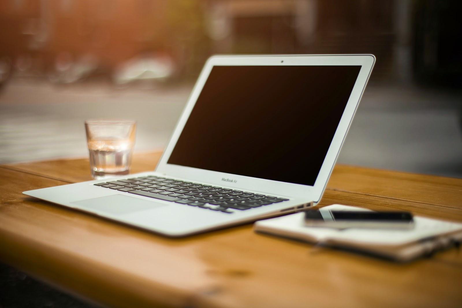 web writer lecco