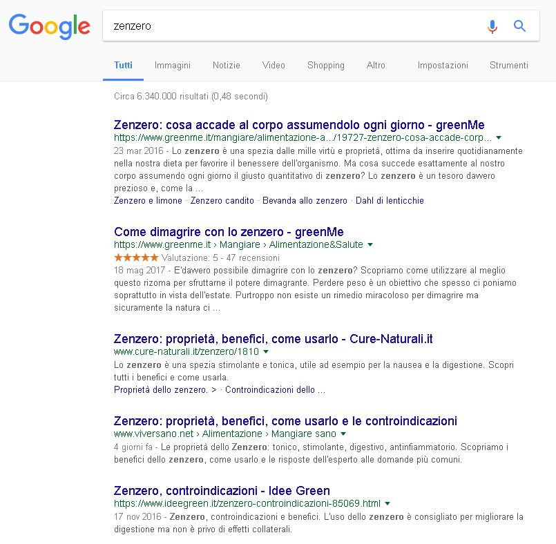 web writer trapani SEO copywriting