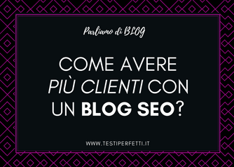 copywriting seo e blog